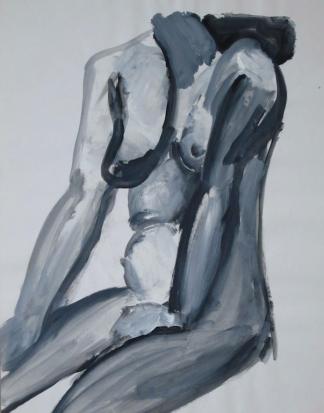 francine-kooij-acryl-modelstudies-01-
