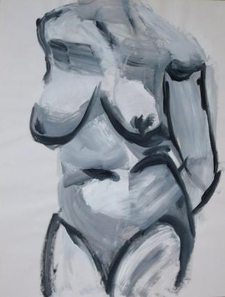 francine-kooij-acryl-modelstudies-02-