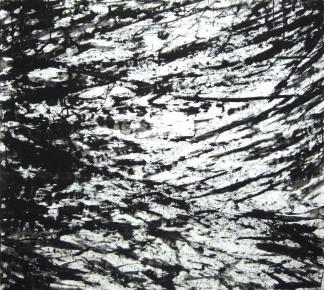 francine-kooij-acryl-zwart-wit-bewegend-paletmes-05