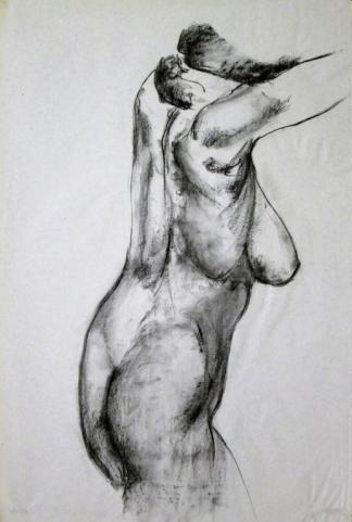 francine-kooij-houtskool-tekeningen-modelstudies-16