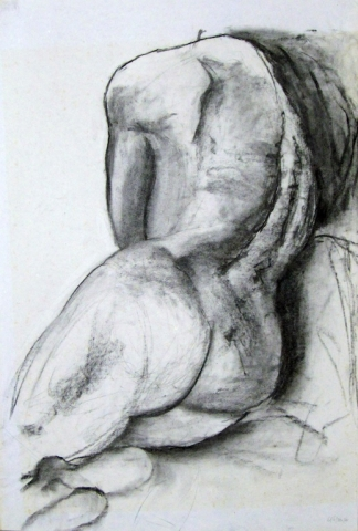 francine-kooij-houtskool-tekeningen-modelstudies-17