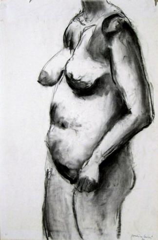 francine-kooij-houtskool-tekeningen-modelstudies-18