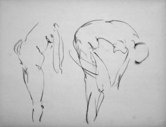 francine-kooij-houtskool-tekeningen-modelstudies-dansend-03