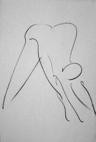 francine-kooij-houtskool-tekeningen-modelstudies-dansend-06