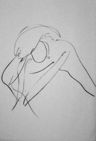 francine-kooij-houtskool-tekeningen-modelstudies-dansend-07